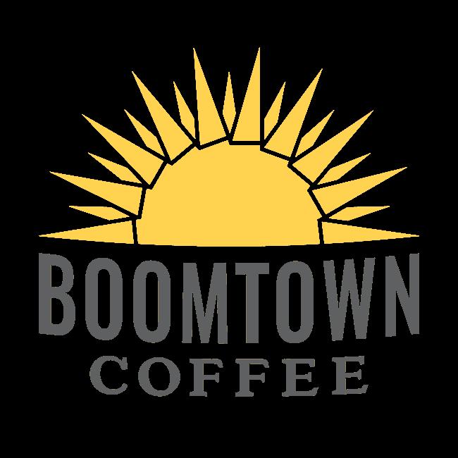 Boomtown logo